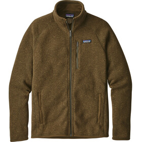Patagonia Better Sweater Jacket Men sediment
